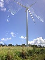 kawailoa Wind Farm 1140a km