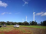 kawailoa Wind Farm 1141 km