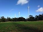 kawailoa Wind Farm 1143 km